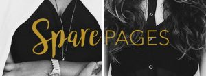 Spare Pages
